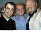 Adian David & Andrew 1999